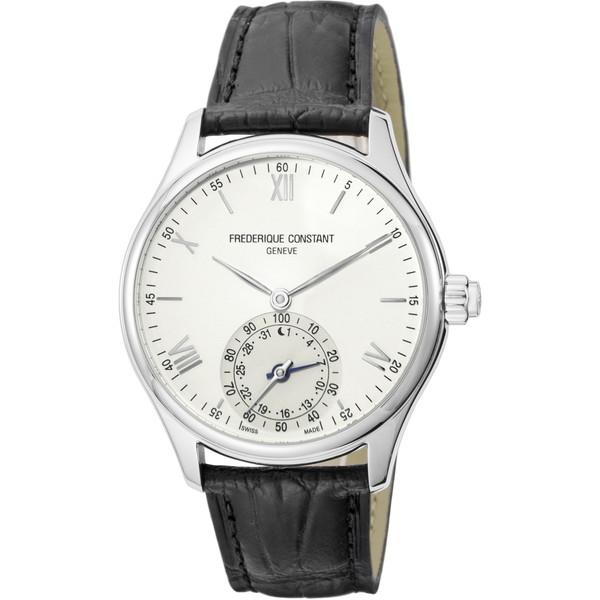 FREDERIQUE CONSTANT 285S5B6 クラシック インデックス オルロジカル スマートウォッチ [クォーツ腕時計(メンズウオッチ)] 【並行輸入品】