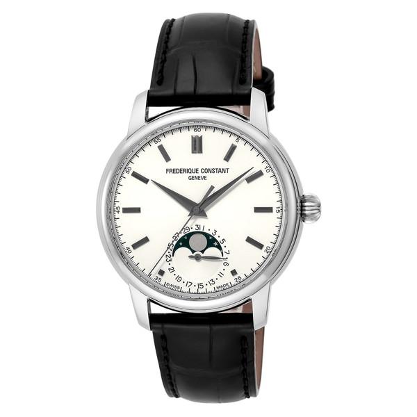 【送料無料】FREDERIQUE CONSTANT CONSTANT 715S4H6 715S4H6 ムーンフェイズマニュファクチュール [腕時計(メンズ)]【並行輸入品】, ワクイショップ:c396d606 --- sunward.msk.ru