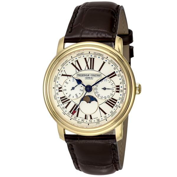 【送料無料】FREDERIQUE CONSTANT 270EM4P5 [メンズ 腕時計] 【並行輸入品】