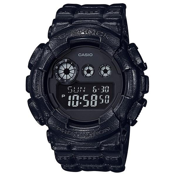 【送料無料】CASIO(カシオ) GD-120BT-1JF ブラック G-SHOCK [クォーツ腕時計 (メンズウオッチ)]