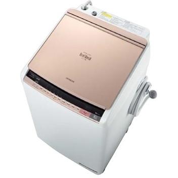 【送料無料】日立 BW-DV703S-N シャンパン ビートウォッシュ [洗濯乾燥機(洗濯7kg・乾燥3.5kg)] 【代引き・後払い決済不可】【離島配送不可】