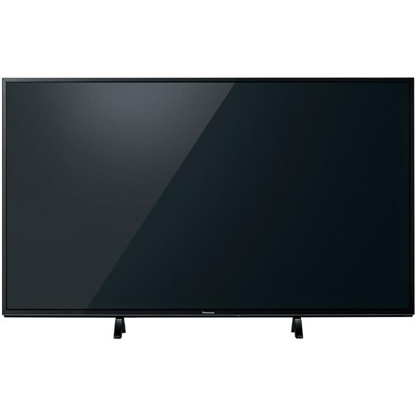 【送料無料】PANASONIC TH-55FX600 ブラック VIERA [55V型地上・BS・110度CSデジタル4K対応LED液晶テレビ] TH55FX600