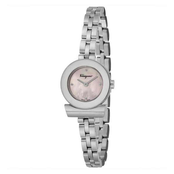 【送料無料】Ferragamo FBF070017 ガンチーニブレスレット [腕時計(レディース)] 【並行輸入品】