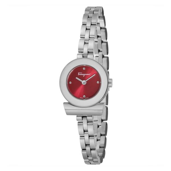 【送料無料】Ferragamo FBF060017 ガンチーニブレスレット [腕時計(レディース)] 【並行輸入品】