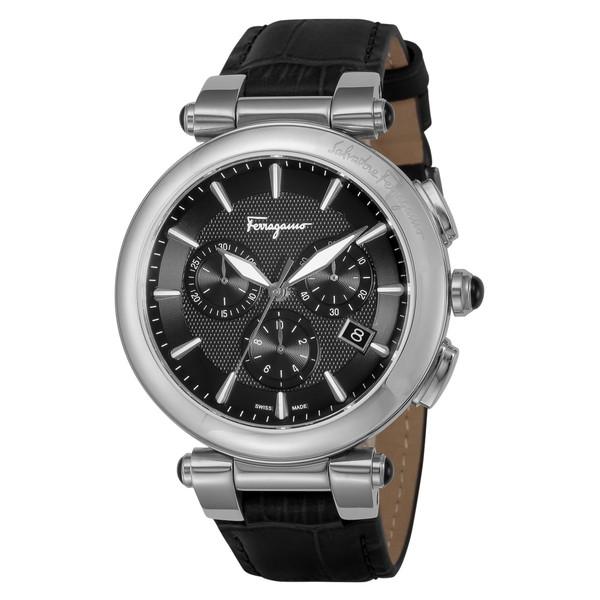 【送料無料】Ferragamo FCP010017 イディリオ [腕時計(メンズ)] 【並行輸入品】