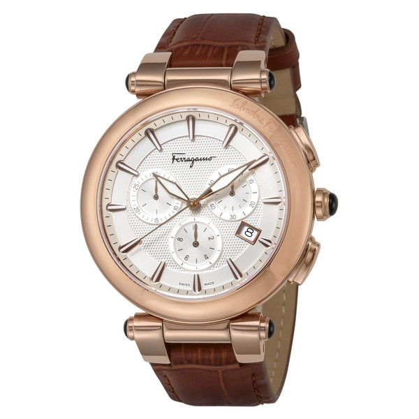【送料無料】Ferragamo FCP050017 イディリオ [腕時計(メンズ)] 【並行輸入品】