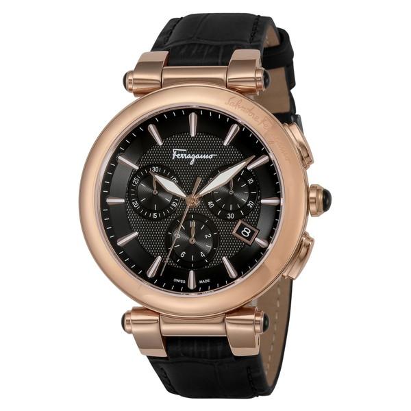 【送料無料】Ferragamo FCP060017 イディリオ [腕時計(メンズ)] 【並行輸入品】