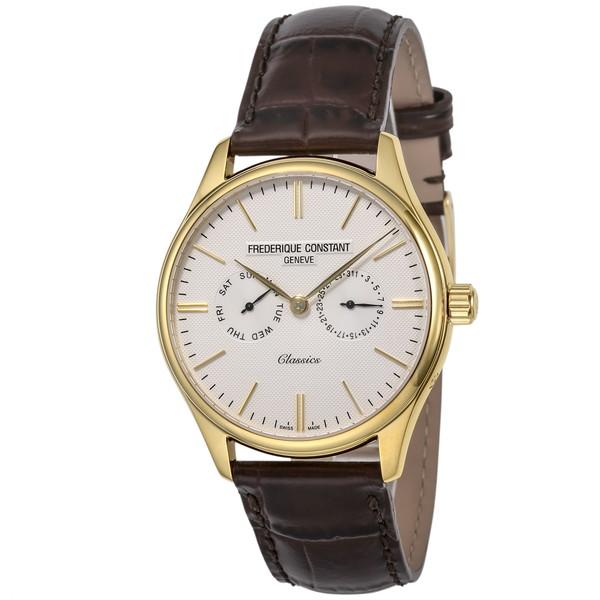 【送料無料】FREDERIQUE CONSTANT 259ST5B5 [メンズ 腕時計] 【並行輸入品】