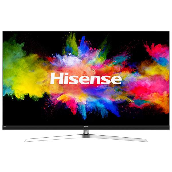 【送料無料】Hisense HJ55N8000 [55V型 地上・BS・110度CSデジタル 4K対応液晶テレビ]