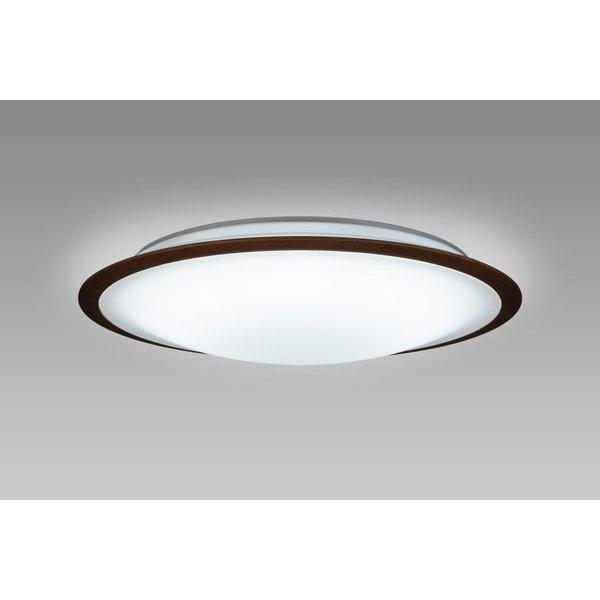 【送料無料】NEC HLDZD12106 [LEDシーリングライト(~12畳/ 調光)リモコン付 ]
