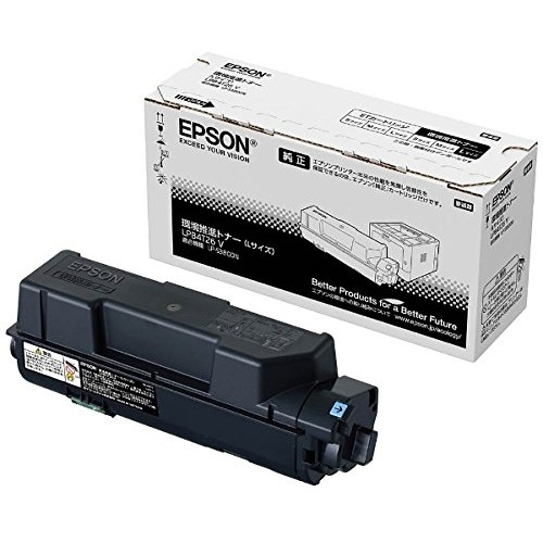 【送料無料】EPSON LPB4T26V ブラック [環境推進トナー Lサイズ] 【同梱配送不可】【代引き・後払い決済不可】【沖縄・北海道・離島配送不可】