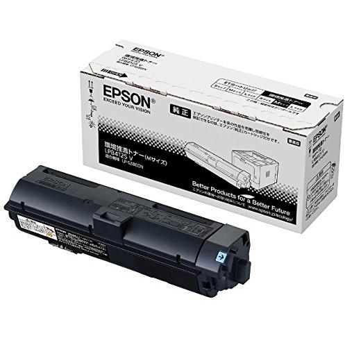 【送料無料】EPSON LPB4T25V ブラック [環境推進トナー Mサイズ]【同梱配送不可】【代引き不可】【沖縄・離島配送不可】