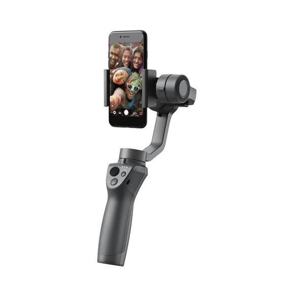 【送料無料】【国内正規品】DJI OSMO Mobile 2