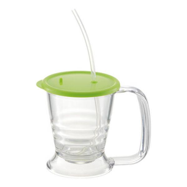 マグカップとストローマグ 国内正規総代理店アイテム 2つの機能をひとつに Richell 使っていいね 海外 2WAYマグカップ