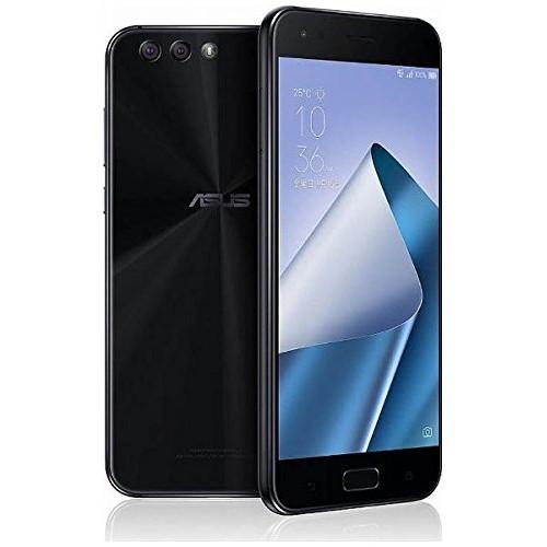 【送料無料】ASUS ZE554KL-BK64S6 ミッドナイトブラック ZenFone 4 [SIMフリースマートフォン(5.5インチ・64GB・Android 7.1.1)]【同梱配送不可】【代引き不可】【沖縄・北海道・離島配送不可】