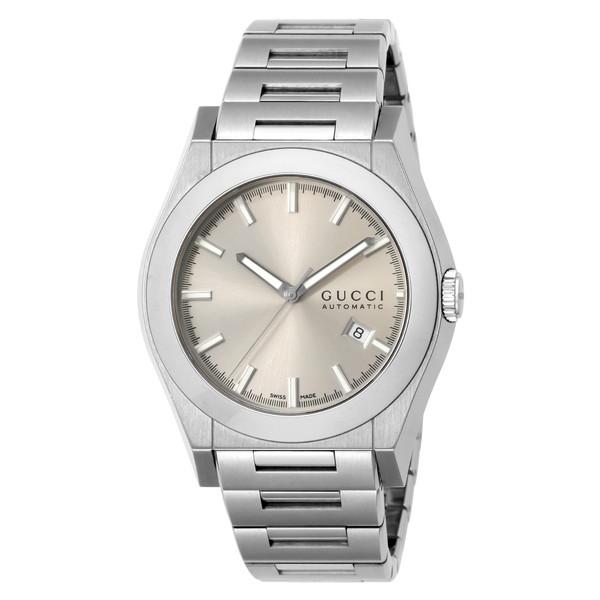 【送料無料】GUCCI(グッチ) YA115202 パンテオン [腕時計(メンズ)] 【並行輸入品】
