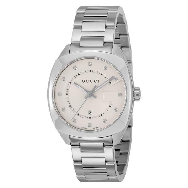 【】GUCCI(グッチ) YA142403 GG2570 [腕時計(ユニセックス)] 【並行輸入品】