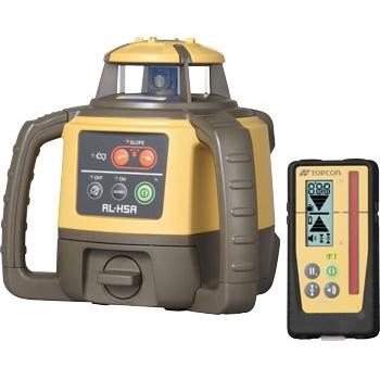 【送料無料】タジマ RL-H5ADB+LS-100D [ローテティングレーザー RL-H5A(乾電池仕様+レベルセンサーLS-100D)]