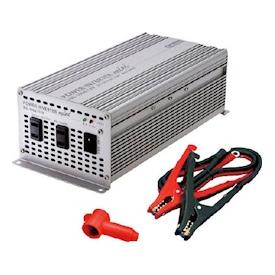 【送料無料】CELLSTAR HG-1000 12V [DC/ACインバーター (DC12V専用)]