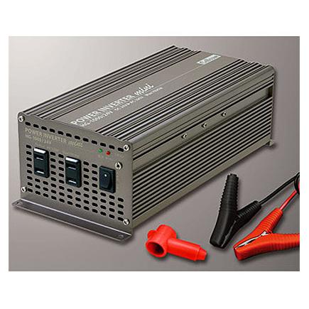 【送料無料】CELLSTAR HG-1000 24V [DC/ACインバーター (DC24V専用)]