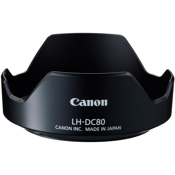 CANON LH-DC80 [レンズフード]