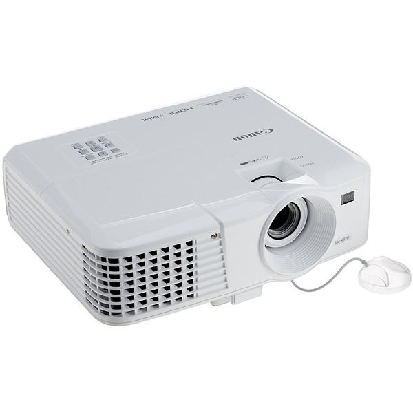 【送料無料】CANON LV-X320 [プロジェクター]