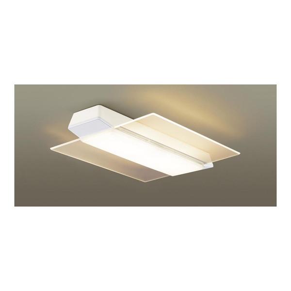 【送料無料】PANASONIC LGBX3138 [洋風LEDシーリングライト(~12畳/調色・調光)スクエアタイプタイプ]