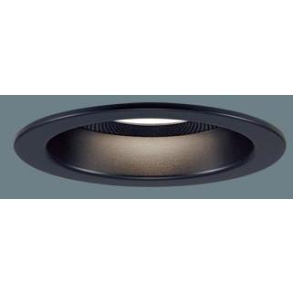 【送料無料】PANASONIC LGB79107LB1 [天井埋込型LEDベースダウンライト(電球色・調光タイプ・スピーカー付・美ルック)ライコン別売]