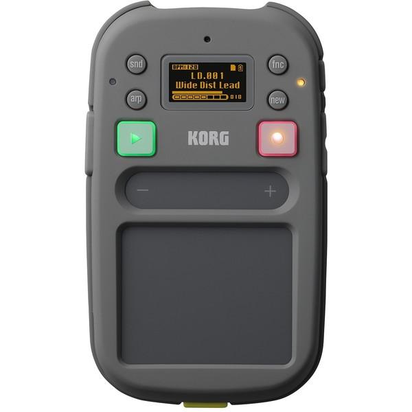 【送料無料】KORG kaossilator 2S (KO2S) [ダイナミックフレーズシンセサイザー]
