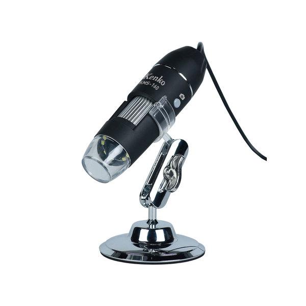 ケンコー・トキナー KMS-160 スマホで使えるPC顕微鏡 [ 顕微鏡 (PC/Android対応) ]