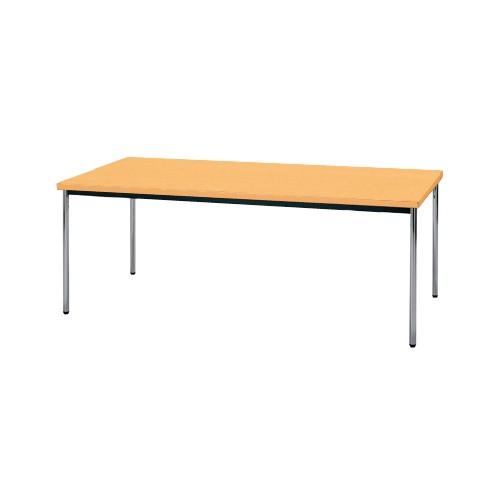生興 MTS-1890OSP(Pアルダー) テーブル [棚なし] 【同梱配送不可】【代引き・後払い決済不可】【沖縄・北海道・離島配送不可】