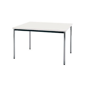 【送料無料】生興 MTS-0990OSW(ホワイト) テーブル [棚なし]【同梱配送不可】【代引き不可】【沖縄・北海道・離島配送不可】