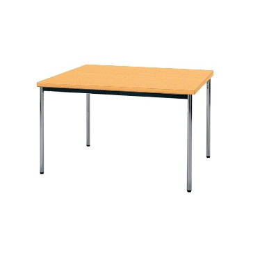 【送料無料】生興 MTS-0990OSP(Pアルダー) テーブル [棚なし]【同梱配送不可】【代引き不可】【沖縄・北海道・離島配送不可】
