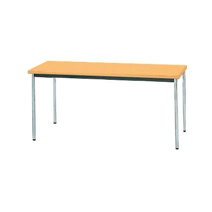 【送料無料】生興 MTS-1560OTP(Pアルダー) テーブル [棚なし]【同梱配送不可】【代引き不可】【沖縄・北海道・離島配送不可】
