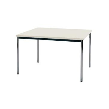 生興 MTS-0990OTG(ニューグレー) テーブル [棚なし] 【同梱配送不可】【代引き・後払い決済不可】【沖縄・北海道・離島配送不可】
