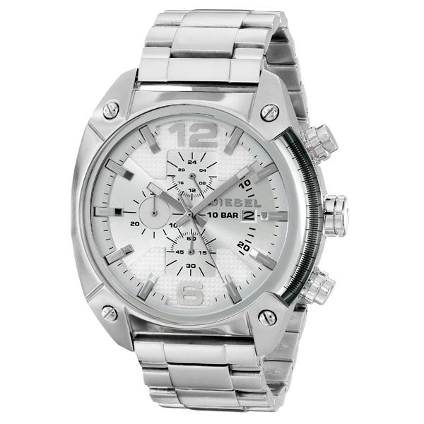【送料無料】DIESEL DZ4203 Overflow(オーバーフロー) [腕時計] 【並行輸入品】