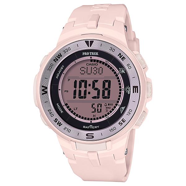 【送料無料】CASIO(カシオ) PRG-330-4JF PRO TREK [腕時計(メンズ)]