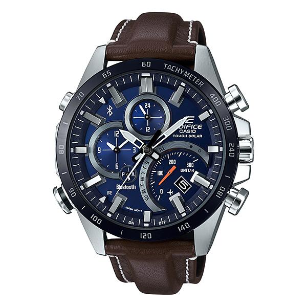 【送料無料】CASIO(カシオ) EQB-501XBL-2AJF EDIFICE [腕時計(メンズ)]