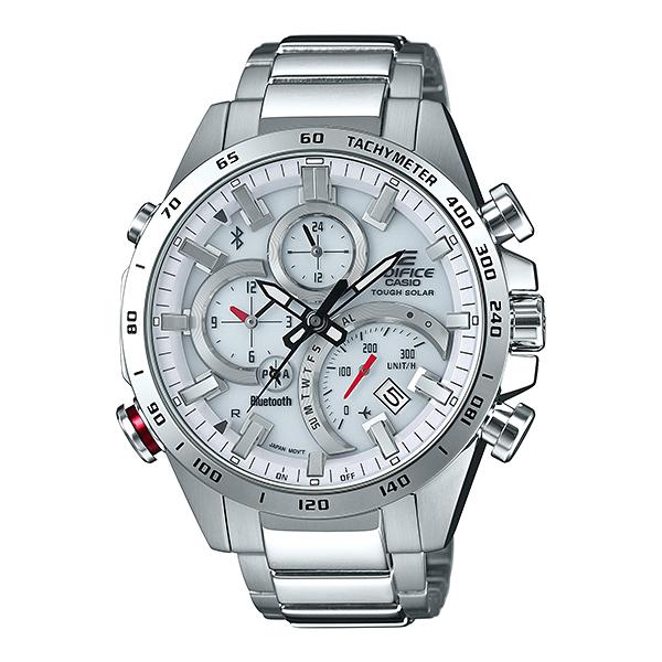 【送料無料】CASIO(カシオ) EQB-501XD-7AJF EDIFICE [腕時計(メンズ)]