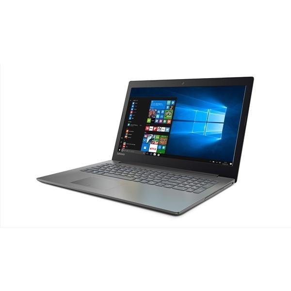 【送料無料】Lenovo 80XR012PJP ideapad 320 [Celeron LEDバックライト付15.6型ワイド液晶 SSD128GB DVDスーパーマルチ]