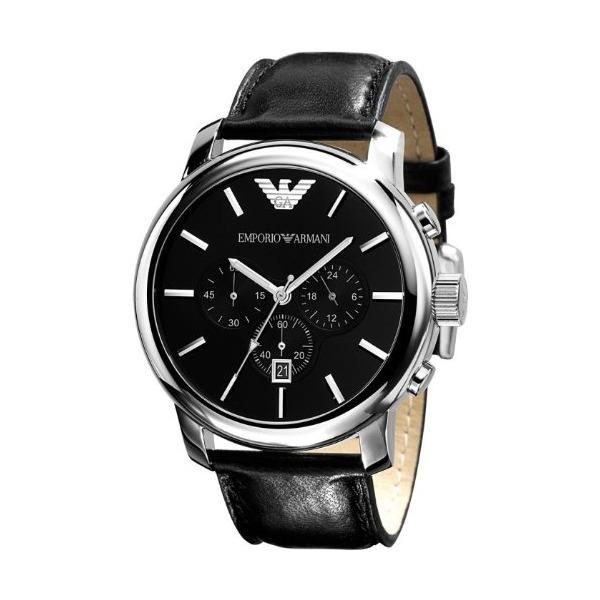 【送料無料】EMPORIO ARMANI AR0431 CLASSIC(クラシック) [腕時計] 【並行輸入品】