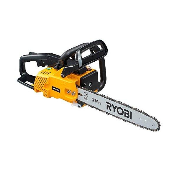 リョービ(RYOBI) ES-3135 [エンジンチェンソー] ES3135