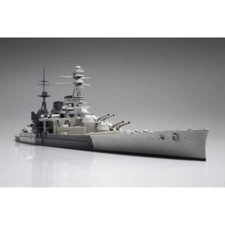 タミヤ 賜物 31617 WL 617 1 イギリス海軍 レパルス 巡洋戦艦 贈物 700