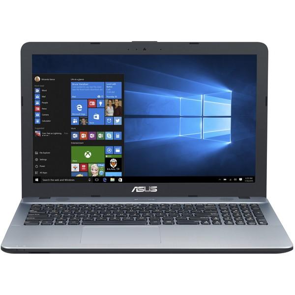 【送料無料】ノートパソコン 新品 ASUS VivoBook A541NA-GO672T シルバーグラディエント / Celeron N3350 / 15.6型ワイド液晶 / 4GBメモリ / SSD128GB / DVDスーパーマルチドライブ / Windows10 Home / Office / 日本語キーボード
