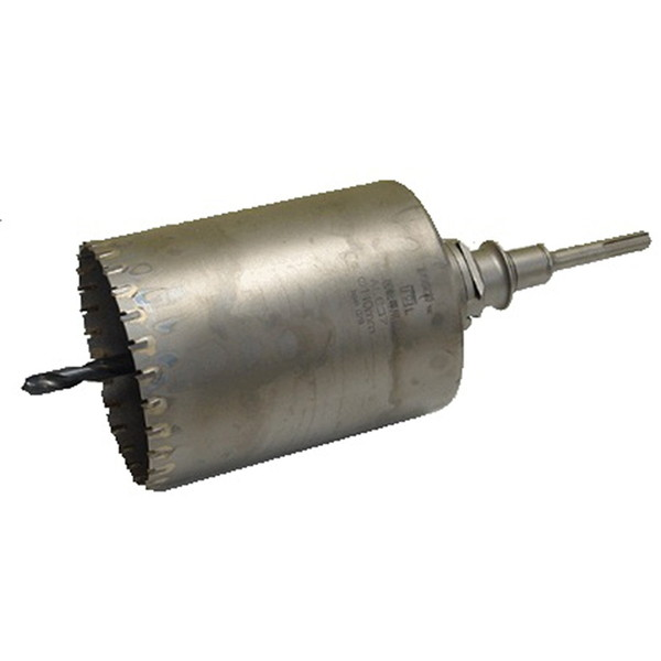 【送料無料】ボッシュ(BOSCH) PAL120SDS [ALCコアセット 120mm ]