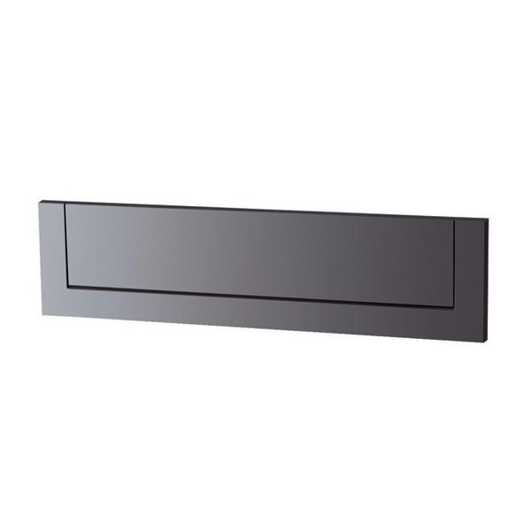 【送料無料】PANASONIC CTBR6526H メタリックグレー [サインポスト 口金MS型(695×500×420mm)]