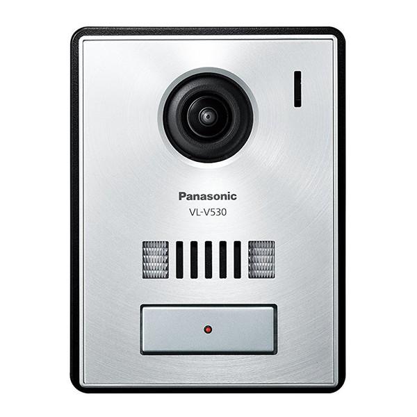 【送料無料】PANASONIC VL-V530L-S [カラーカメラ玄関子機]