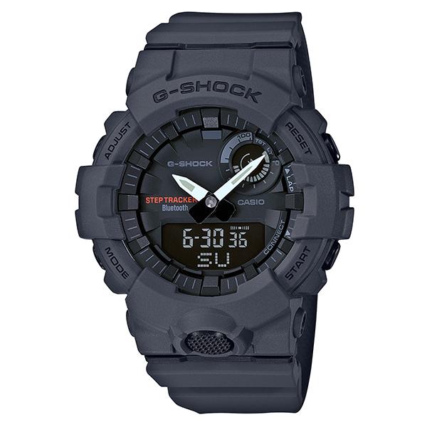 【送料無料】CASIO(カシオ) GBA-800-8AJF G-SHOCK G-SQUAD [腕時計(メンズ)]