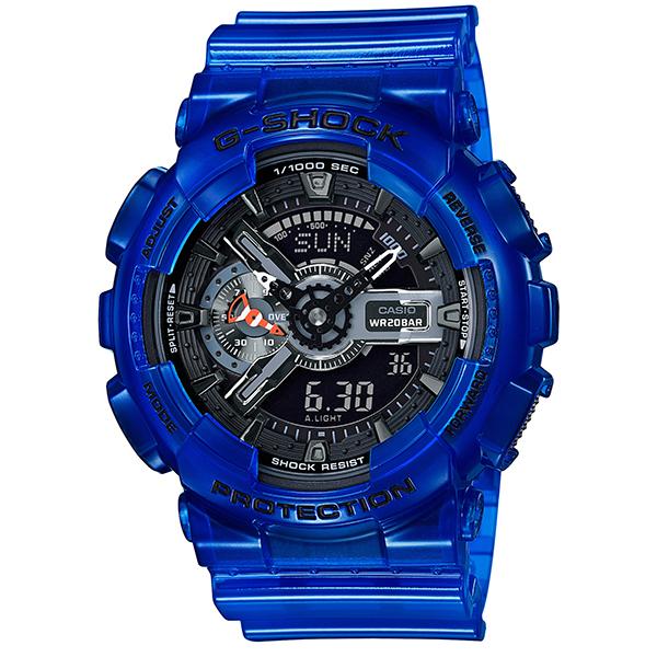【送料無料】CASIO(カシオ) GA-110CR-2AJF  G-SHOCK Coral Reef Color [腕時計(メンズ)]