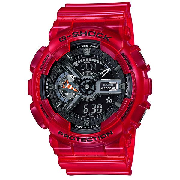 【送料無料】CASIO(カシオ) GA-110CR-4AJF  G-SHOCK Coral Reef Color [腕時計(メンズ)]